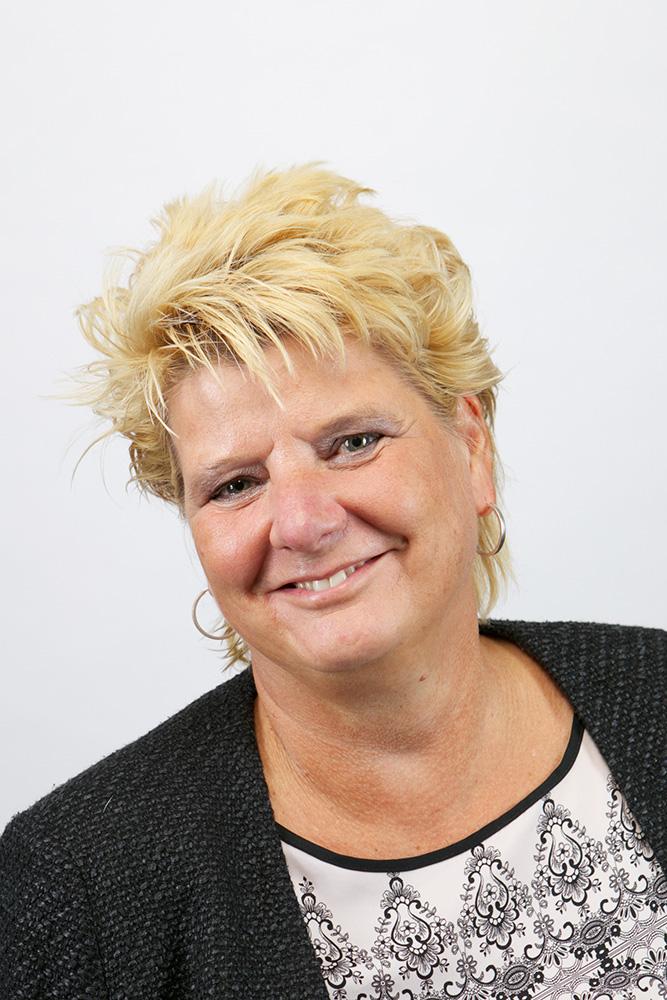 Lyda Schmaal