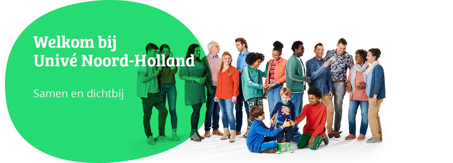 Univé Noord-Holland